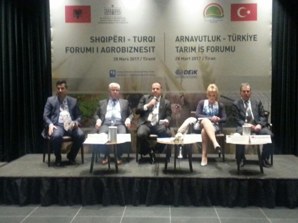 albania greenhouse companies