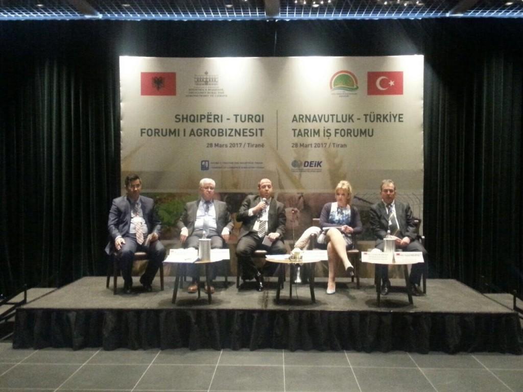 albania greenhouse firms
