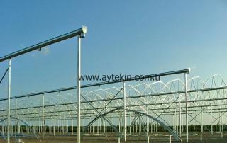 greenhouse builder