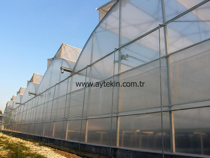 greenhouse building cost