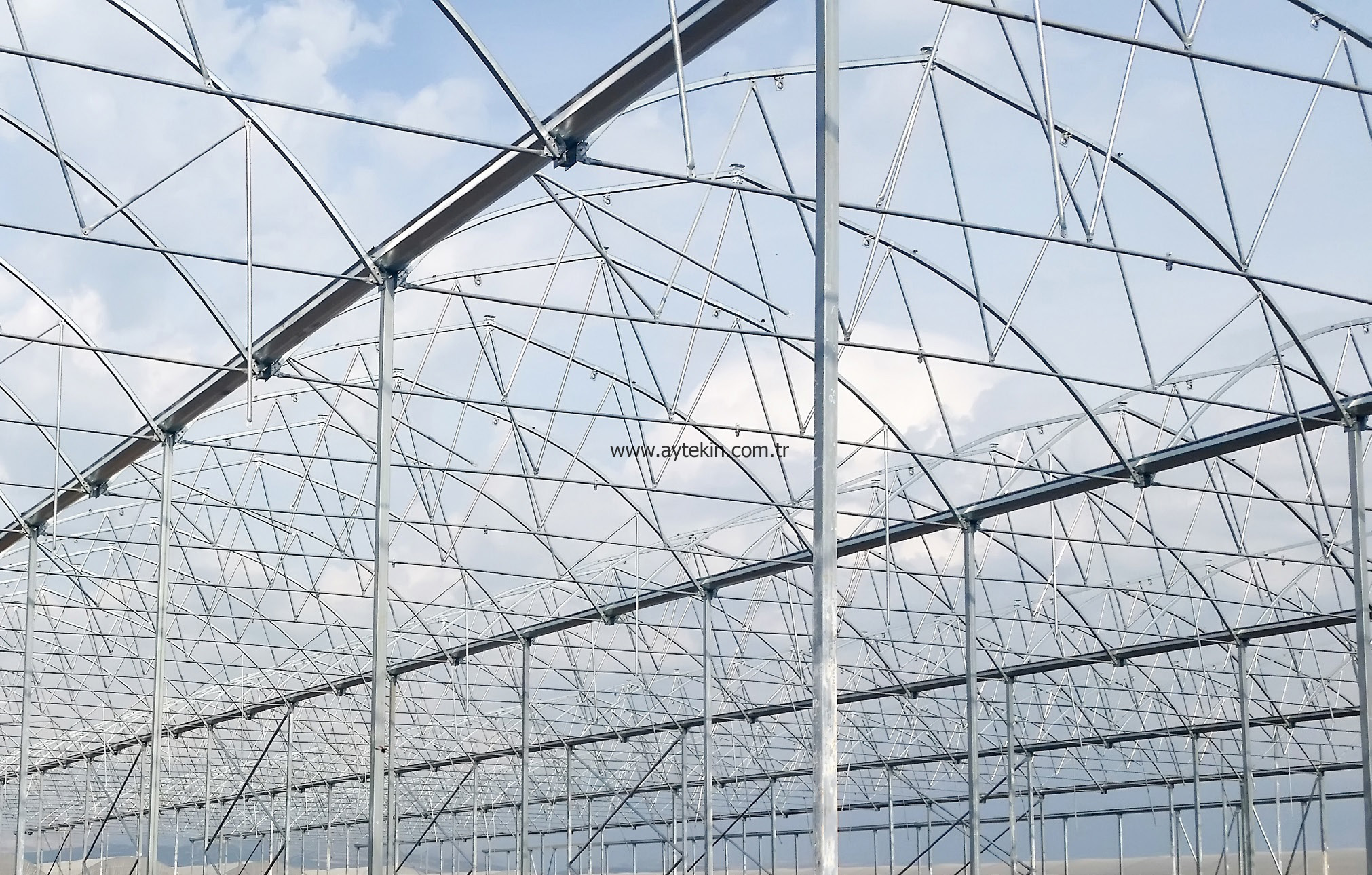 greenhouse construction cost