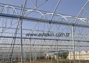 greenhouse installation cost