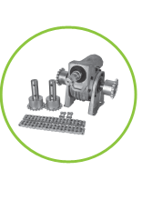 reduction gear price