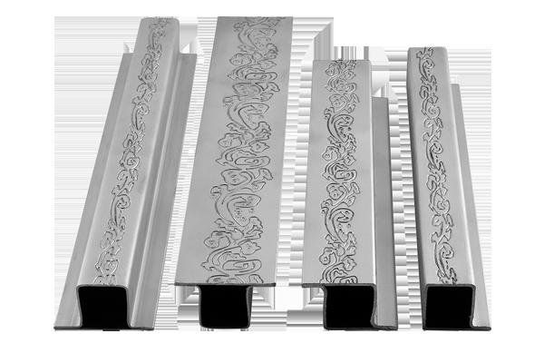 T Z L steel profile supplier