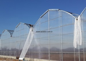 Turnkey Greenhouse Construction